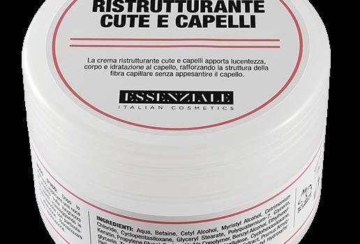 Crema Cute Capelli