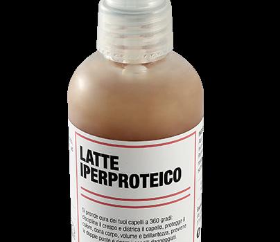 Latte Iperproteico