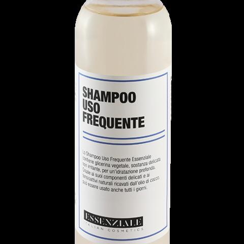 SHAMPOO USO FREQUENTE