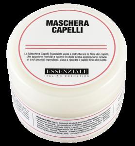 Maschera Capelli